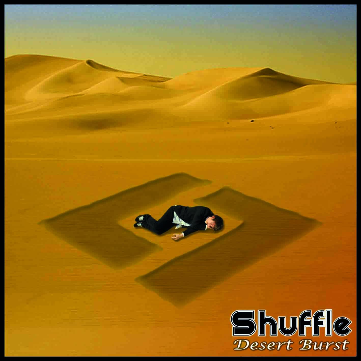 Buy EP Desert Burst - SHUFFLE