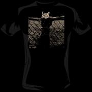 "Tee Shirt ""Roxanne by Shuffle"""