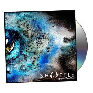#WontTheyFade? (#2 album) - version CD Digipack