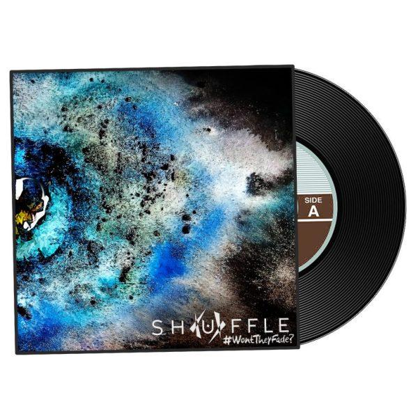 Vinyl - #WontTheyFade? - #2 album