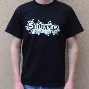 Acheter T-shirt Shuffle Homme